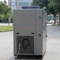 China Climate Temperature And Humidity Chamber / Environmental Test Chamber CE ISO on sale