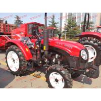 YTO four  wheeled tractor ME504  50  horsepower four-drive Manufactures