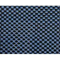 Color Hybird Kevlar Carbon Fiber Cloth for construction Manufactures
