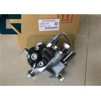 4HK1 Fuel Injection Pump Assy Excavator Engine Parts 8-97306044-9 094000-0039 Manufactures