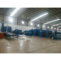 China Full Automatic Spunlace Non Woven Fabric Machine With Product Width 5000mm wholesale
