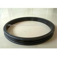 50 - 1000 Mm Mechanical Seal , 60 - 72HRC Hardness  Bulldozers Float Seal Manufactures