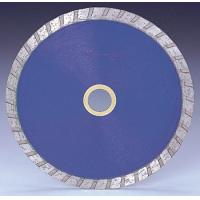 Granite diamond cutting blades for portable machines - dry cutting Manufactures