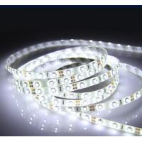 IP65 RGB + W SMD5050 Bright  Led Strip Light  60 LED 14.4W   DC12 / 24 V Hotel Manufactures