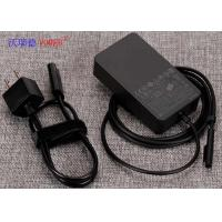 12 Volt Laptop Power Adapter For Microsoft Surface Pro 3 31W Output Power Manufactures