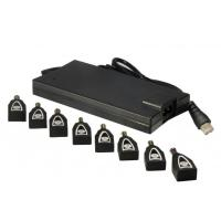 Original ac universal laptop adapter charges For HP, Compaq Presario Manufactures