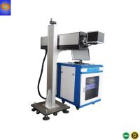 Automatic Online Flying RF CO2 Laser Marker, Marking Laser MachinesStable Performance Manufactures