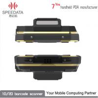 Industrial PDA 1D 2D  Handheld Barcode Scanner For Android With NFC , FMCG , Retail Manufactures