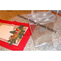 Buy cheap PVC ice bag from wholesalers