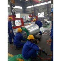 0.58MM THICKNESS 1220MM WIDTH AISI ASTM BS DIN GB JIS Prepainted Galvanized Steel Coil Manufactures