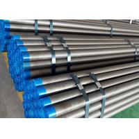 Rock Drilling Tools BQ NQ HQ PQ , Wireline Drill Rod Drill Pipe Water Drilling Tools Manufactures
