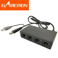 NGC Video Game Converter Gamecube Controller Adapter For Wii U Nintendo Switch Manufactures