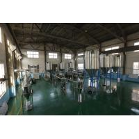 China Hot Cutting PVC Extrusion Line / Low Energy Consumption PVC Granule Forming Machine Recycling Granulator Machine on sale