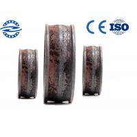High Precision Forged Ball Bearing Slewing Ring With 20 - 280 Mm Bore Size Manufactures