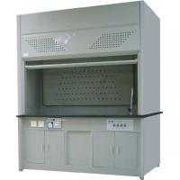 Labrotary FRP Fume Hood , Light Weight Chemical Fume Hood Ventilation System Manufactures