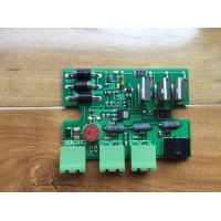 2 Layer FR4 1OZ Prototype Circuit Board Assembly ROHS Certification Manufactures