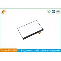 China Commercial 15.6 Touch Screen Panel / HD Projected Capacitive Touch Screen on sale