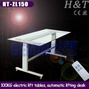 Electric lift tables Desk lifting column lift lifting column Manufactures