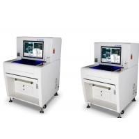 Humanized GUI SMT AOI Machines , Aoi Inspection Machine VCAT-Z5 For Smt Production Line Manufactures