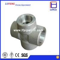 Lbs carbon steel forged pipe fitting socket weld