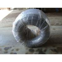 China Galvanised iron wire/soft iron wire/electro galvanized wire/hot dip galvanized wire on sale