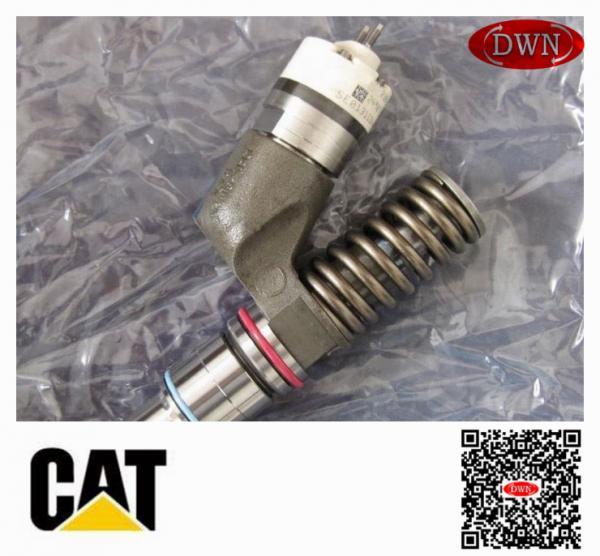 Quality Caterpillar   2768307 C15 C18 C27 C32 CAT Common Rail Injector 276-8307 for sale