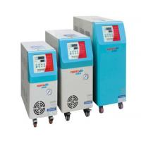 China Overheat Protection High Efficiency Mold Water Temperature Controller on sale