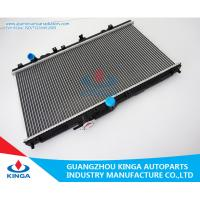 Quality Car Aluminum Radiator For Honda Accord' 94-97 CD4 MT OEM 19010-PAA-A01 for sale