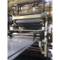 Single Screw Ps Foam Sheet Extrusion Line 30mX5mX4m 380V 50HZ 3Phase