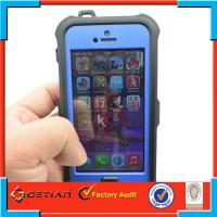 Colour Custom Otterbox iPhone 5s Waterproof Case For Men Use OEM Manufactures