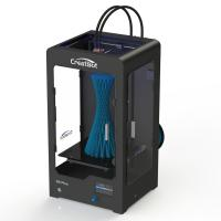 Quality Desktop Type Large Scale 3D Printer 180 Days Warranty With Dual Extruders for sale
