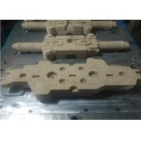 High Precision Metal Casting Molds 50000 Shots Lifetime High Production Efficiency Manufactures
