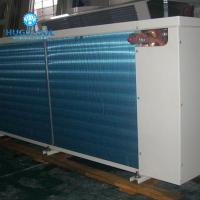 China Compressor evaporative air cooler on sale
