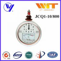 Glass Cover Material Monitor Lightning Surge Arrester Counter IEC60099-4 Manufactures