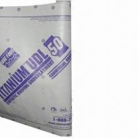 Roofing Underlayment for Slope, Waterproof, Air/Water and Vapor Barrier Manufactures