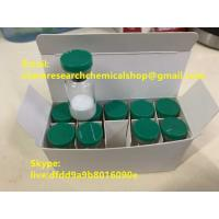 China buy Medicine Grade Hygetropin Muscle Growth Hormone Powder Hgh Supplements Strong Effect on sale