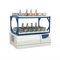 Open Oscillator Shaker Lab Equipment With Ultra Low Speed Start 1 Year Warranty Manufactures