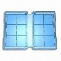 Buy cheap Game Case for DS/DS Lite/DSi, Available in Different Colors from wholesalers