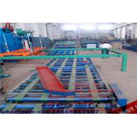 XD-F Lightweight Precast Concrete Wall Panel System / Wall Panel Production Line Manufactures