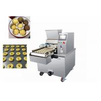 Stainless Steel 304 Cake Bakery Machinery / Food Processing Machine Manufactures