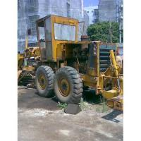 Komatsu used motor grader GD623A-1, nice working conditions Manufactures