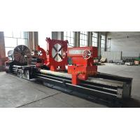 CW61160 series Conventional Normal Metal Processing Horizontal Lathe Machine Manufactures