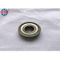 Industrial 35mm High Precision Fan Bearing Chrome Steel GCR15 High Speed Manufactures