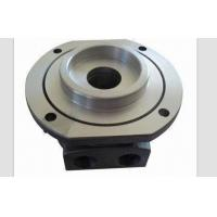 China Petroleum AISI Alloy Steel Forgings For Gear , CNC Machining Ring Roll Free Forging Parts on sale