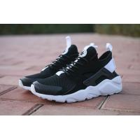 Nike Air Huarache Run Premium male sport shoes athletic shox sneaker Manufactures