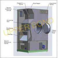 Tobacco Processing Equipment Flavor Mixing Cooling Drying Machines Manufactures