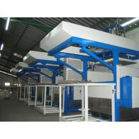 Energy Saving Molded Pulp Packaging Machinery With Eco - Friendly Waster Paper
