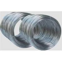 China SGS  17mm custom pickling Stainless Steel Wire Rod for wire, bar, construction on sale