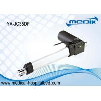 CE Certification Hospital Bed Accessories Linear Actuator For Home Care Beds Manufactures