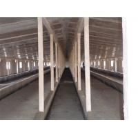 Steel Sandwich Panel Material Poultry Steel Framing Systems For Breeding Chicken Manufactures